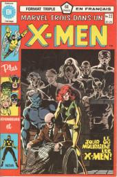 X-Men (Éditions Héritage) -22- Désolation