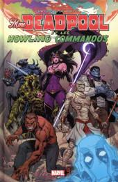 Mme Deadpool et les Howling Commandos - La Morsure de la veuve