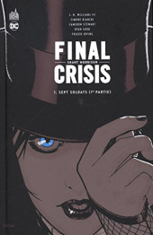 Final Crisis -1- Sept soldats (1re partie)