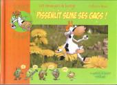 Pissenlit, les chroniques du bocage -1- Pissenlit sème ses gags !