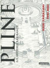 Pline -6- Carthage la grande