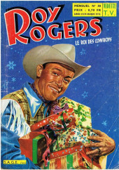 Roy Rogers, le roi des cow-boys (3e série - vedettes T.V) -30- (sans titre)