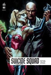 Suicide Squad Rebirth -4- Terre brûlée