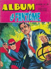 Le fantôme (1re Série - Aventures Américaines) -Rec52- Album N°52 (du n°450 au n°451)