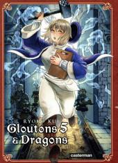 Gloutons & Dragons -5- Tome 5