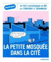 Sociorama - La petite mosquée dans la cité