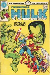 L'incroyable Hulk (Éditions Héritage) -142143- Suivez le chef !