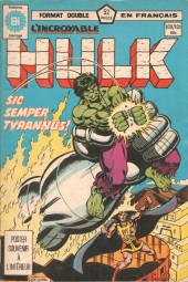 L'incroyable Hulk (Éditions Héritage) -100101-