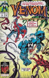 Venom: Lethal Protector (1993) -5- Symbiocide