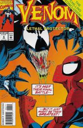 Venom: Lethal Protector (1993) -6- Frisco Kill!
