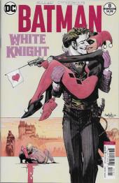 Batman: White Knight (2017) -8A- Issue 8