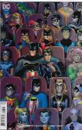 Batman (DC Comics - 2016) -47A- The Gift, Finale