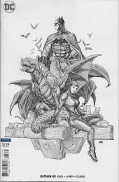 Batman (2016) -48A- The Best Man, Part One