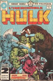 L'incroyable Hulk (Éditions Héritage) -110111- Qu'est-il donc arrivé à... l'homme 3-D ?