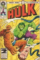 L'incroyable Hulk (Éditions Héritage) -152153- Assassin !