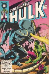 L'incroyable Hulk (Éditions Héritage) -150151- Les vieux soldats ne meurent pas !