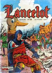 Lancelot (Mon Journal) -20- Les noces de Galla