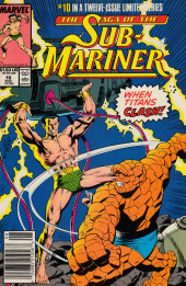 Saga of the sub-mariner (the) (1988) -10- Losses in Battle