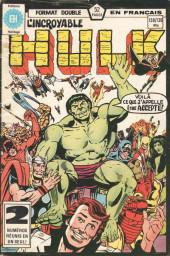 L'incroyable Hulk (Éditions Héritage) -138139- Tout le monde aime une parade