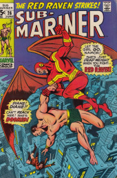 Sub-Mariner Vol.1 (Marvel - 1968) -26-
