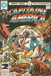Capitaine America (Éditions Héritage) -128129- La guerre qui metra fin à toutes le guerres !