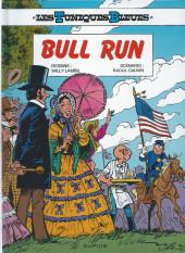 Les tuniques Bleues -27c2018- Bull Run