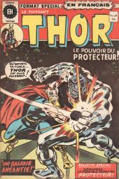 Thor (Éditions Héritage) -29- Une galaxie anéantie !