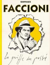 Max Faccioni -4tl- La griffe du passé