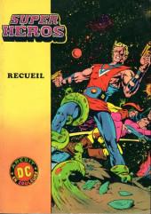 Super Héros -Rec02- Recueil 6002 (03, 04)