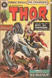 Thor (Éditions Héritage) -34- Personne ne peut arrêter Destroyer !