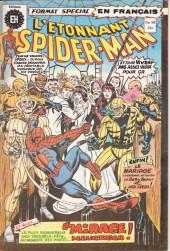 L'Étonnant Spider-Man (Éditions Héritage) -58- Par un matin clair, on peut voir... le mirage !