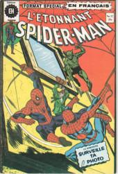 L'Étonnant Spider-Man (Éditions Héritage) -57- Qui a fait le coup ?