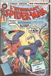 L'Étonnant Spider-Man (Éditions Héritage) -61- Bras dessus bras dessous avec Dr Octopus