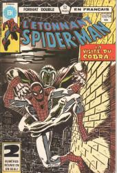 L'Étonnant Spider-Man (Éditions Héritage) -133134- Combattre un invincible ennemi !