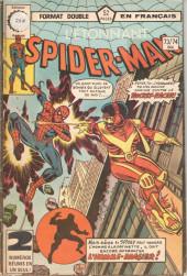 L'Étonnant Spider-Man (Éditions Héritage) -7374- Face au démon du feu !
