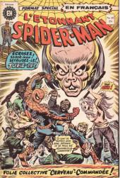 L'Étonnant Spider-Man (Éditions Héritage) -40- Mindworm