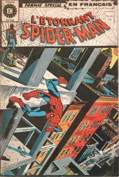 L'Étonnant Spider-Man (Éditions Héritage) -46- Conspiration de déception