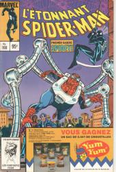 L'Étonnant Spider-Man (Éditions Héritage) -168- Le spectaculaire Spider-Kid !