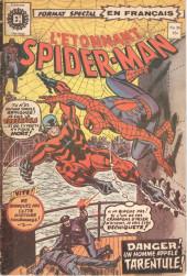 L'Étonnant Spider-Man (Éditions Héritage) -36- Tarantula