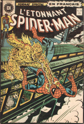 L'Étonnant Spider-Man (Éditions Héritage) -38- Green Goblin revit !