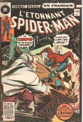 L'Étonnant Spider-Man (Éditions Héritage) -65- Tous les magnats en scène !
