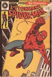 L'Étonnant Spider-Man (Éditions Héritage) -28- Le kangourou rebondit !