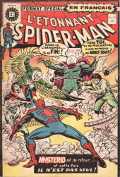 L'Étonnant Spider-Man (Éditions Héritage) -43- Mysterio !