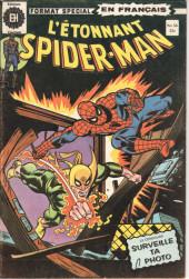 L'Étonnant Spider-Man (Éditions Héritage) -56- Sandman frappe toujours deux fois !