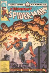 L'Étonnant Spider-Man (Éditions Héritage) -121122- L'œil de qui regarde !