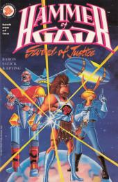 Hammer of God: Sword of Justice (1991) -1- Head War