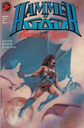 Hammer of God: Sword of Justice (1991) -2- Brain Seizure