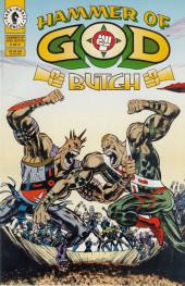 Hammer of God: Butch (1994) -2- Cussin' Cousins