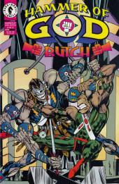 Hammer of God: Butch (1994) -3- Hammer of God: Butch #3