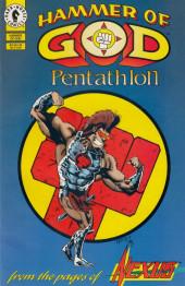 Hammer of God: Pentathlon (1994) -OS- Pentathlon